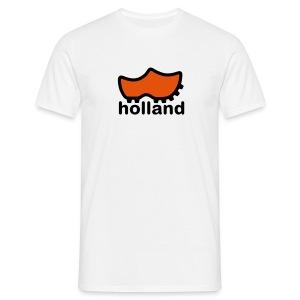 test - Mannen T-shirt