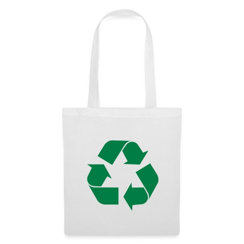 Recycle Bag - Tote Bag