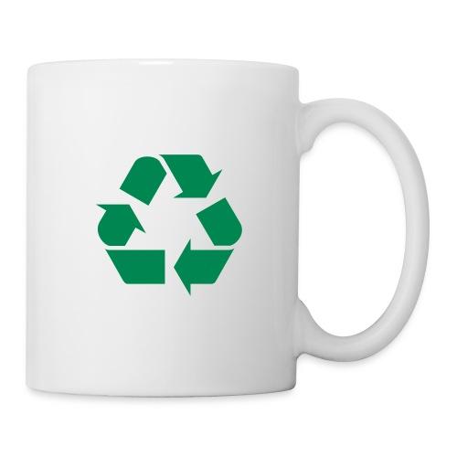 Recycle Mug - Mug