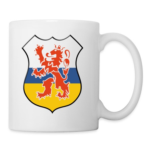 Limburg Embleem Mok - Mok