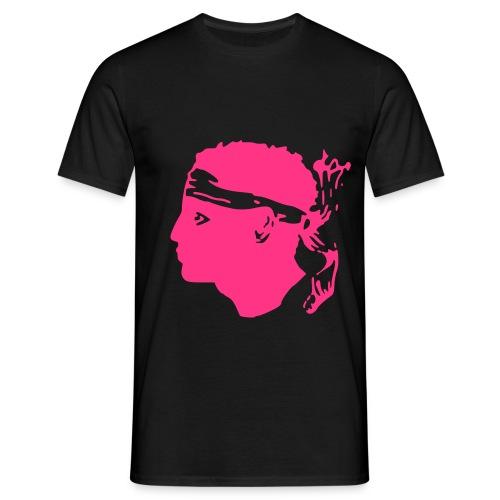 corse - T-shirt Homme