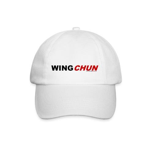 WING CHUN Baseballcap - Baseballkappe