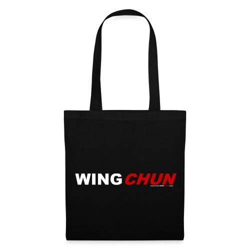 WING CHUN Tasche - Stoffbeutel