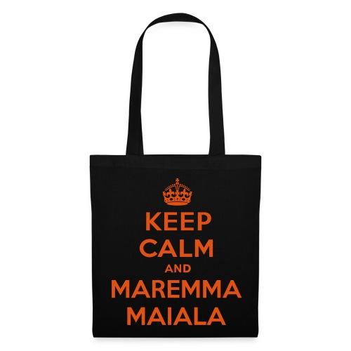 Keep Maremma - Borsa - Borsa di stoffa