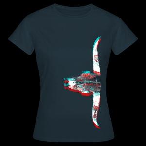 Sidewinded (Invert) - Women's T-Shirt