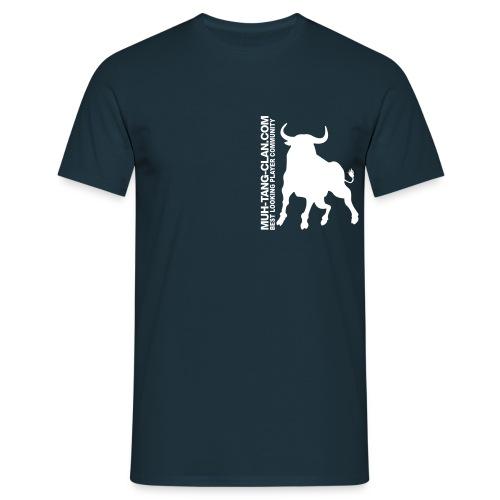 Muh-Union-Shirt - Männer T-Shirt