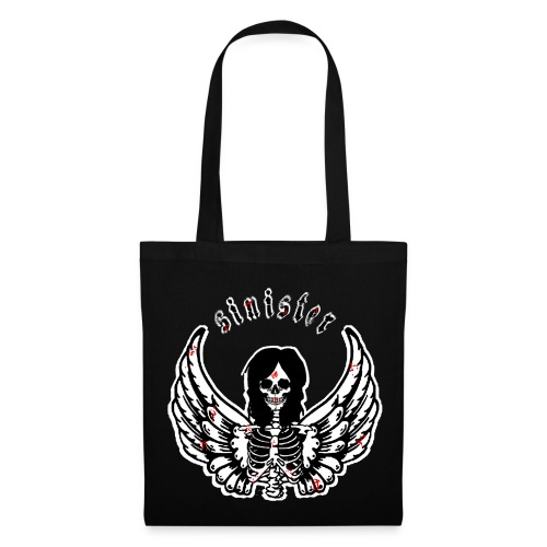 Sac sinister - Tote Bag