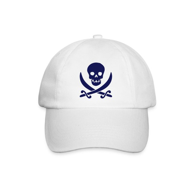 Piratenkappe!