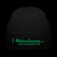 Caps & Mützen ~ Wintermütze ~ RetroGames Mütze