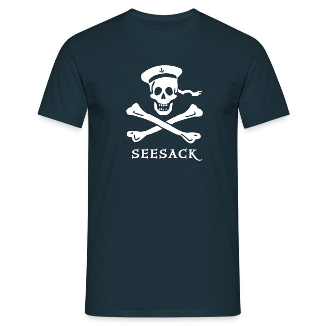 Matrose Seesack!