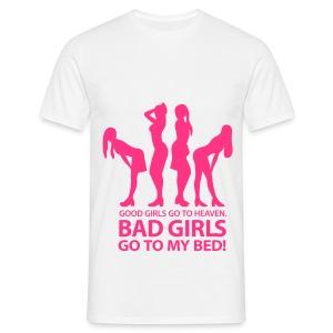 MAN - Mannen T-shirt