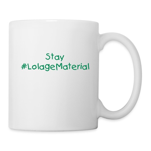 Mug - mug drinking spread shirt size stay #lolagematerial trend cool hip