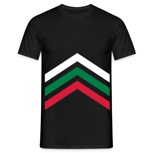 bulgarie - T-shirt Homme