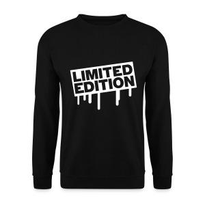 Limited Addition - Men's Sweatshirt