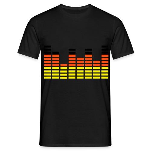 allemagne - T-shirt Homme