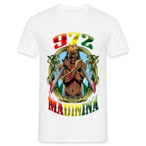MARTINIQUE - T-shirt Homme