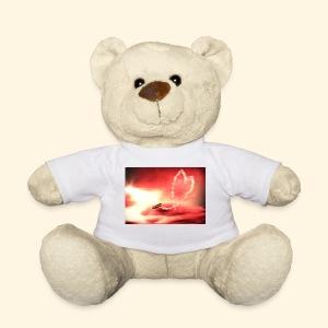 Teddy - Kunstflieger - Teddy