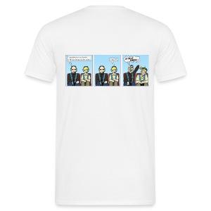 Tshirt BD La Bille Bordel - T-shirt Homme