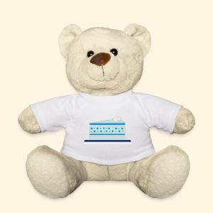 Teddy - Blaubeerteddy (ohne Text) - Teddy