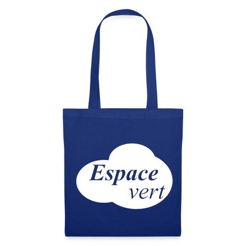 Sac espace vert - Tote Bag