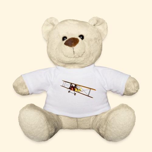 Teddy - Kunstflugteddy - Teddy