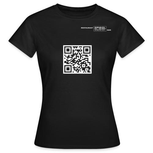 Bio-Freiland-Kellner - Frauen T-Shirt