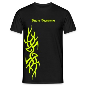 Ping Passion 2 - T-shirt Homme