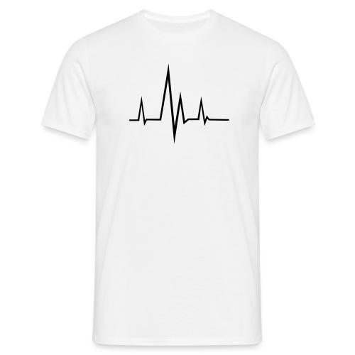 Frequenz - T-shirt herr