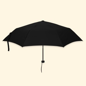 Regenschirm - AlienTEAM - Regenschirm (klein)