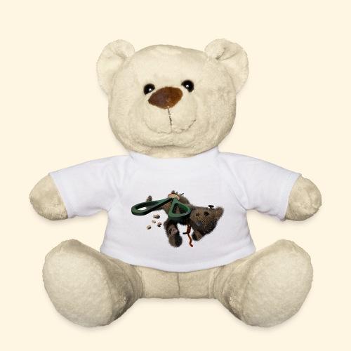 Teddy - sei lieb zu mir - Teddy