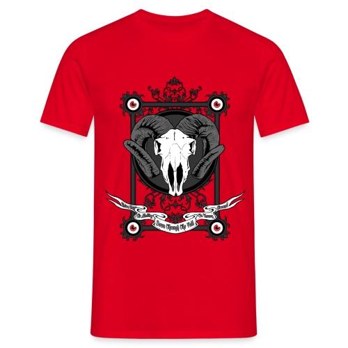 Rising Sun - T-shirt Homme