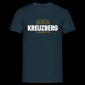 Capitol Of Germany Berlin - Kreuzberg Established 1920 ~ 4