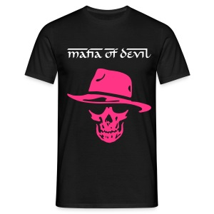 Mafia of Devil - T-shirt Homme