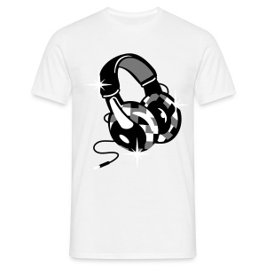 Sound - T-shirt Homme