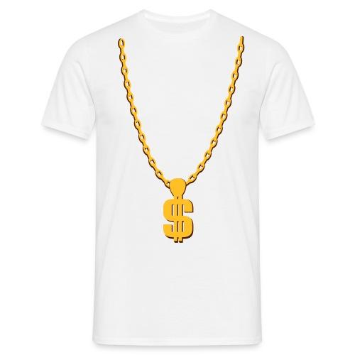 Dollar - T-shirt Homme