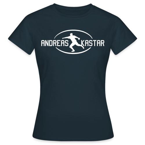 Andreas kastar (DAM) - T-shirt dam