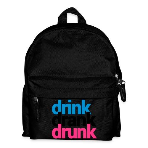 Plecak Drink - Plecak dziecięcy