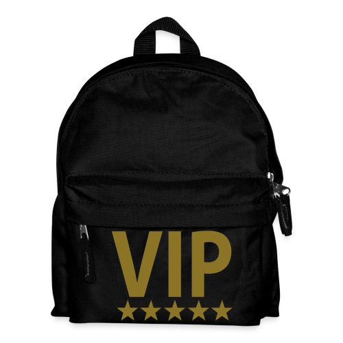 Plecak VIP - Plecak dziecięcy