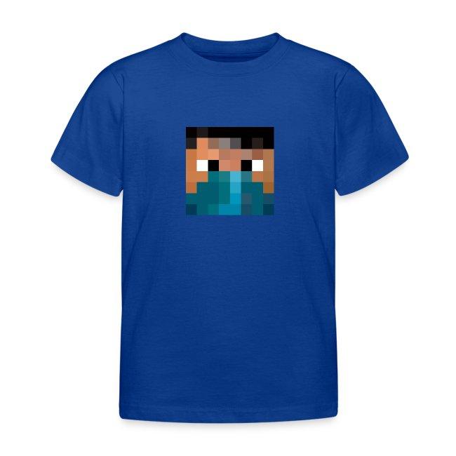 Kinder T-Shirt - Logo vorne