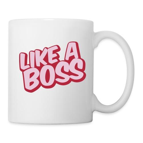 Mok Like a boss - Mok