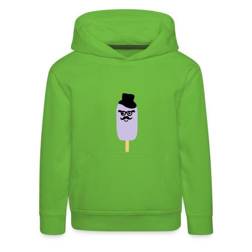 Icenerd - Kinder Premium Hoodie