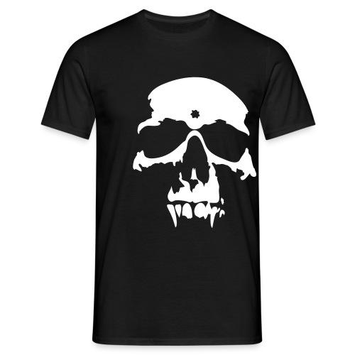 What do you fear? - T-skjorte for menn