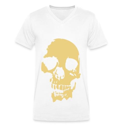 Death (Col en V) - T-shirt bio col V Stanley & Stella Homme