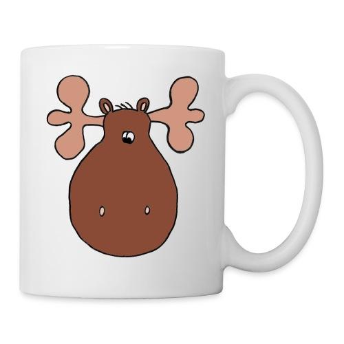 Moose mug - Mok