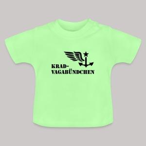 KRAD-VAGABÜNDCHEN - Baby-T-Shirt - Baby T-Shirt