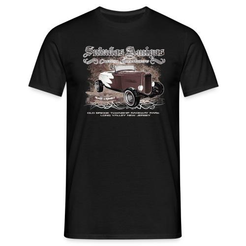 Saludos Amigos - Männer T-Shirt