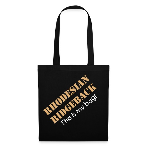 This is my bag! - Tote Bag