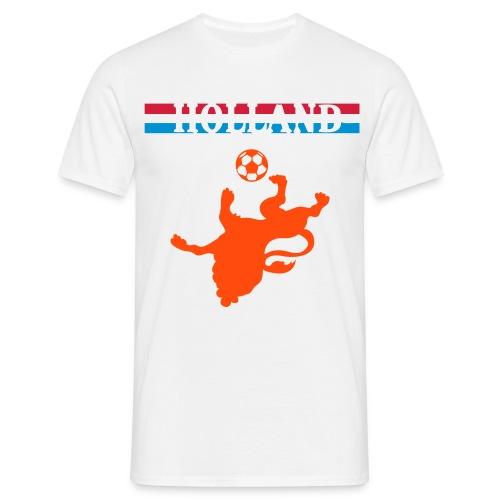 Omhaal - Mannen T-shirt