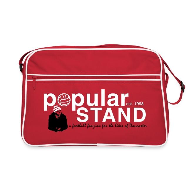 Popular STAND retro bag