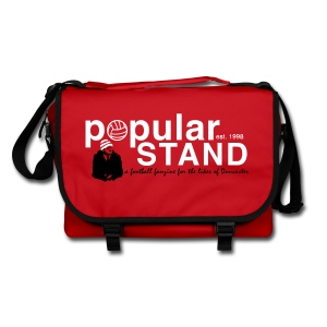 popular STAND Messenger Bag - Shoulder Bag